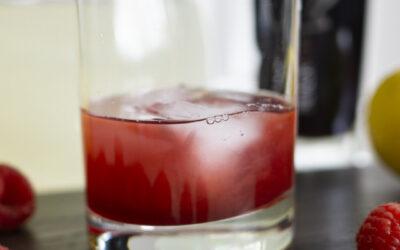 Oaked Raspberry Lemonade