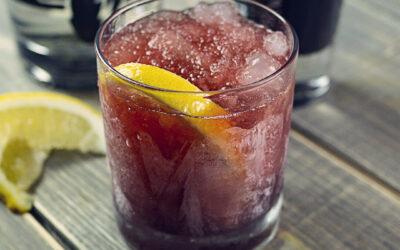 Black Fox Sour Cherry Bramble