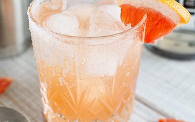Gin Paloma